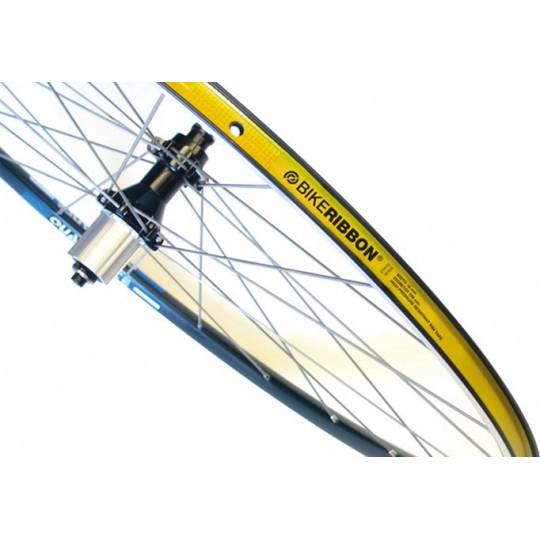 SCA/ROAWB43 Barbieri Scarpe da Corsa con Chiusura A 3 Strap Velcro 43