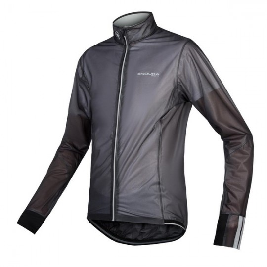 E0062 Endura Padded Clickfast™ Liner Black/None M