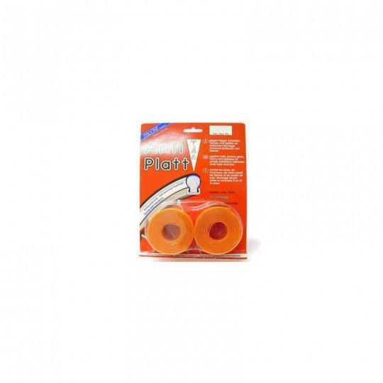 0919AO Proline Anti-foratura 37/54- 559 x 39 mm arancione