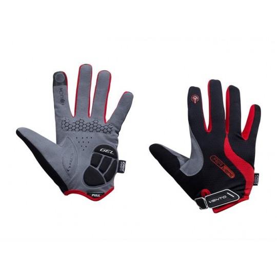 E1168BK Endura SingleTrack Glove Black L