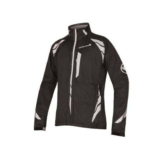 E9067 Endura Luminite II Jacket Black
