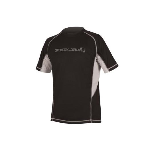 E3013 Endura Cairn S/S T BlackNone