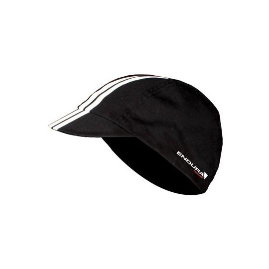E0096 Endura FS260-Pro Cap Black