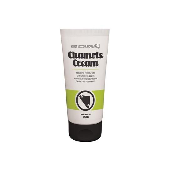 E1102 Endura Endura Chamois Cream BlackNone