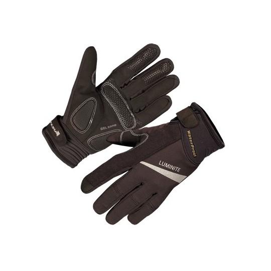 E0068 Endura Luminite Glove Black