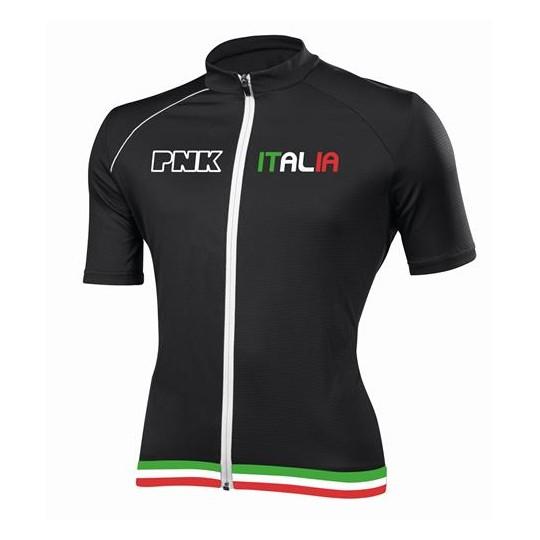 TSH/ITABS MAGLIETTA ITALIA BLACK S