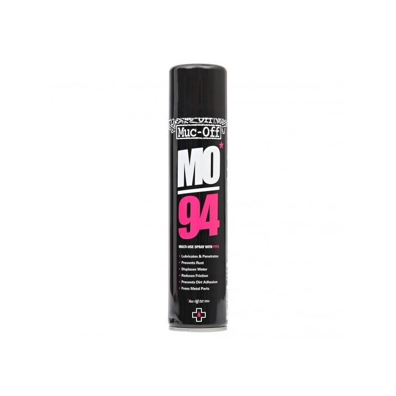 Sgrassatore MUC-OFF (500 ml)