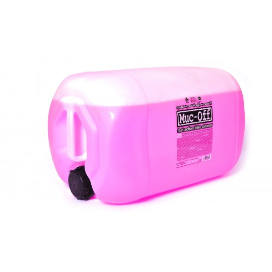Pulizia per Bicicletta MUC-OFF BIKE CLEANER (25 L)