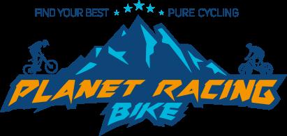 Planet Racing Bike